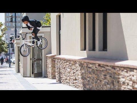 Haro BMX - Chad Kerley - CK AM Bike Promo (видео)