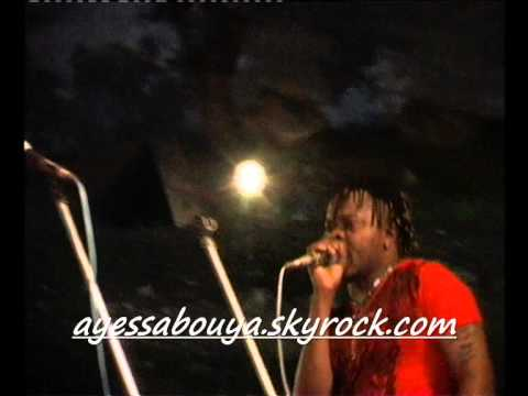 (ayessabouya) JB Mpiana St Valentin 2010 Acte 1