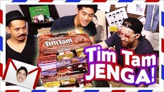 Video Tim Tam Jenga! (Teehee Time) MP3, 3GP, MP4, WEBM, AVI, FLV Juli 2018