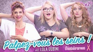 Video Palpez-vous les seins ! (feat. LOLA DUBINI) - Parlons peu... MP3, 3GP, MP4, WEBM, AVI, FLV November 2017