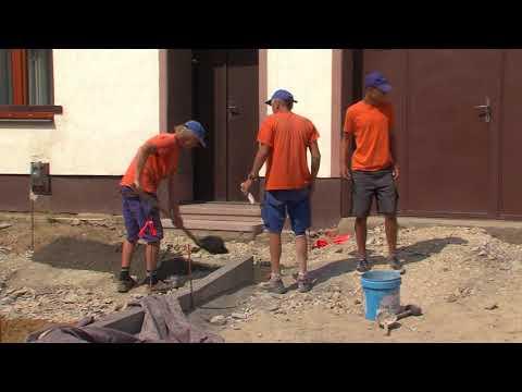 TVS: Staré Město - Rekonstrukce ulice Svatovítské