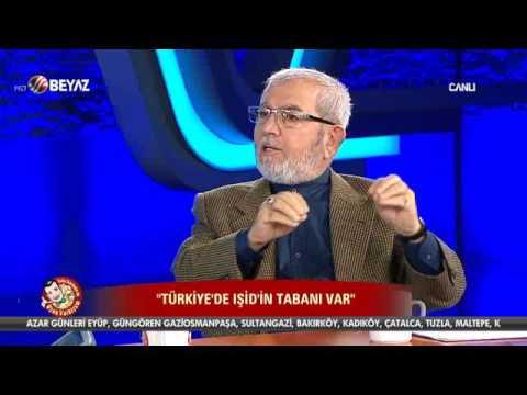 IŞİD, Geleneksel Fıkıh, Recm, PKK, Faiz Sistemi, Borsa, Hurafe, Cuma Namazı, Diyanet