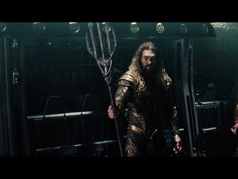 Justice League (Teaser 'Aquaman')