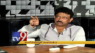 Video Ram Gopal Verma, uncensored ! - Mukha Mukhi - TV9 MP3, 3GP, MP4, WEBM, AVI, FLV Desember 2018
