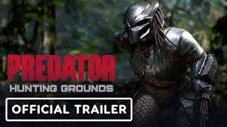 Predator: Hunting Grounds - Release Date Trailer by IGN