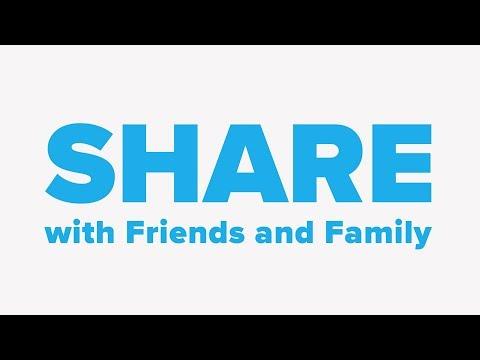 EZVIZ | How to Share EZVIZ Devices with Family and Friends