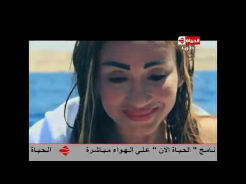 """الحلقة الكاملة لهروب ريهام سعيد من جنود """"فؤش"""" خوفا من الإغتصاب"""