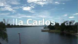 Villa Carlos Paz Argentina  city photos gallery : Villa Carlos Paz y Ciudad de Cordoba, Argentina