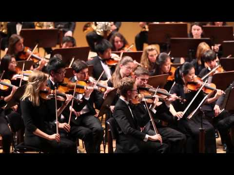 Antonin Dvořák: Symphony No. 8 in G Major, Op. 88 (SAMOHI in Prague)