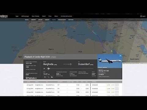 Video - Χανιά: Έκτακτη προσγείωση γερμανικού Boeing λόγω αναφοράς για βόμβα