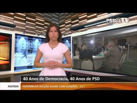 PSD@TV - 115ª Edição