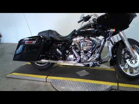 2015 Harley-Davidson Road Glide FLTRX