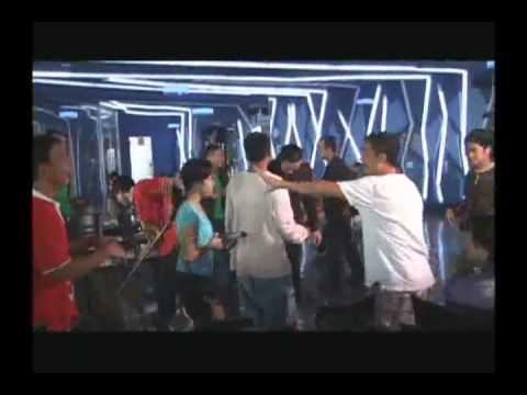 Hậu Trường Liveshow Hoài Linh Kungfu Phần 2