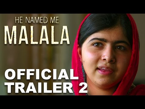 a short review of he named me malala a film by davis guggenheim Tags: davis guggenheim , he named me malala , jio mami mumbai film festival , movie review also see searching movie review: this investigative thriller is an astonishingly assured debut by director aneesh chaganty.