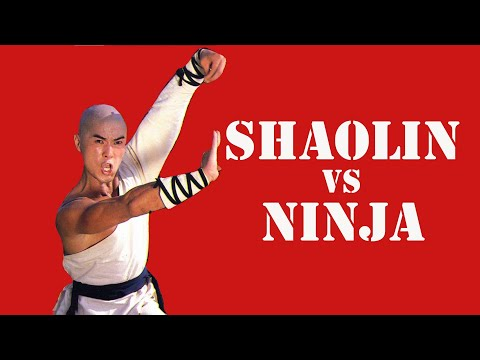Wu Tang Collection - Shaolin VS Ninja