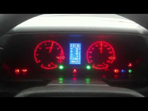 Фото №8 - панель приборов ВАЗ 2110 тюнинг