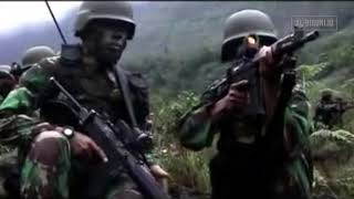 Video Tak Tinggal Diam! TNI Duduki Kampung Basis KKB Papua MP3, 3GP, MP4, WEBM, AVI, FLV Maret 2019