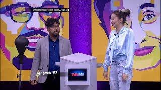 Video Waktu Indonesia Bercanda - Gaya Cool Cak Lontong Diprotes Sandra Olga (3/5) MP3, 3GP, MP4, WEBM, AVI, FLV Februari 2018