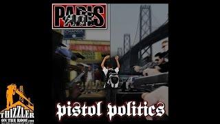 Paris ft. E-40, WC, The Eastsidaz, Kam - Search Warrant [Thizzler.com]