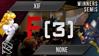 Function(3) Winners Semis – Xif vs n0ne