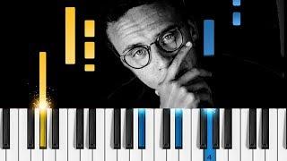 Video Logic ft. Alessia Cara & Khalid - 1-800-273-8255 - Piano Tutorial / Piano Cover download in MP3, 3GP, MP4, WEBM, AVI, FLV January 2017