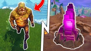 Fortnite Added Zombies... Everything You Need To Know!
