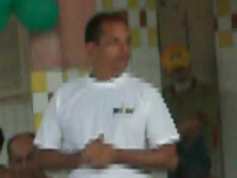 Covenção Municipal PTN Coqueiro Seco - AL