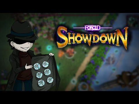 Roguelike-мания/ Forced Showdown