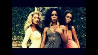 Kelly Rowland(featuring Beyonce & Michelle)- You Changed