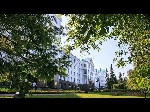 В Югре начали принимать заявки от кандидатов на пост директора депспорта - DomaVideo.Ru