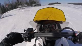 9. Ski-Doo Tundra Sport 600 ACE