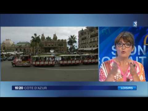 F(ê)aites de la Danse - France 3 Côte d'Azur