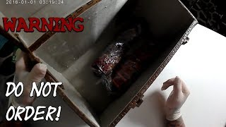 Video Buying A Real Dark Web Mystery Box Goes Horribly Wrong!!! Very Scary! MP3, 3GP, MP4, WEBM, AVI, FLV Oktober 2018