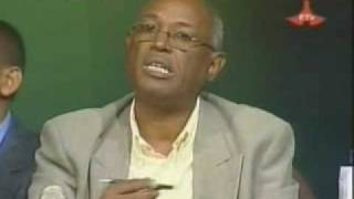 Ethiopian Election 2010 - 3rd Round Political Party's Debate - Part 7