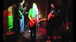 Video MONTEZUMA - Žízeň Live (22.4.2013 XT3, Praha)