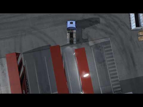 MAN TGX 2020 and Iveco S-Way 1.37