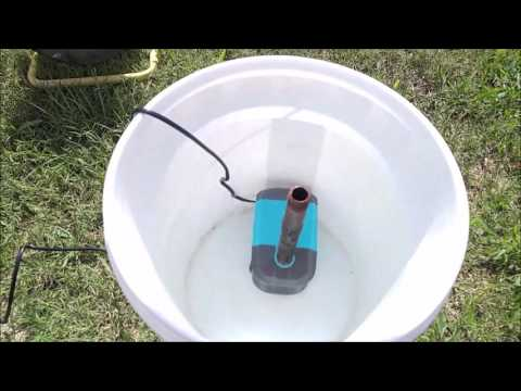(:Review:) KedSum 770 GPH Pump 65 Watt for Aquarium/Hydroponics/Fountain/Pond/Laser Water Pump