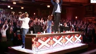 Video Britain's Got Talent 2016 All Golden Buzzer Acts MP3, 3GP, MP4, WEBM, AVI, FLV Januari 2018