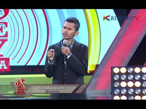 Video Dana: Merindukan Kehadiran Maling (SUCI 6 Show 4) download in MP3, 3GP, MP4, WEBM, AVI, FLV January 2017