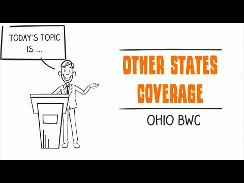 Ohio BWC - Other States Coverage