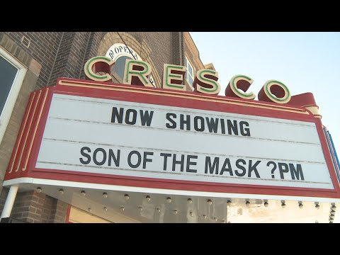 Son of the Mask (2005) IMDb: 2.2 | Filmezzünk!