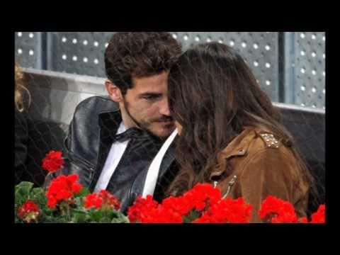 Sara Carbonero Iker Casillas the cutest couple