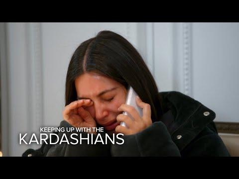 KUWTK | Kim Kardashian West Lea