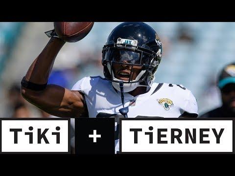Video: Is Jalen Ramsey still trash talking? | Tiki + Tierney