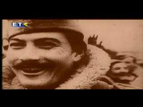 Βίντεο του Ελληνο-ιταλικού πολέμου του 1940