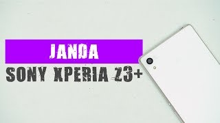 Video #JaNDa Ep4 - Sony Xperia Z3+ / Z4 MP3, 3GP, MP4, WEBM, AVI, FLV November 2017