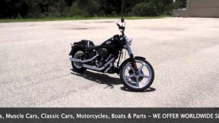 2. 2005 Harley-Davidson Softail Night Train FXSTB - for Sale by myVEHICLE24
