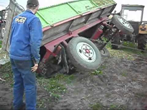 Akcja kukurydza 2011:)