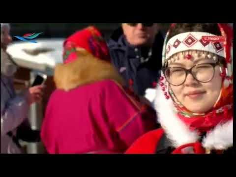 День оленевода в Ныде