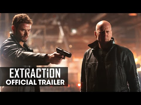 Extraction (Trailer)